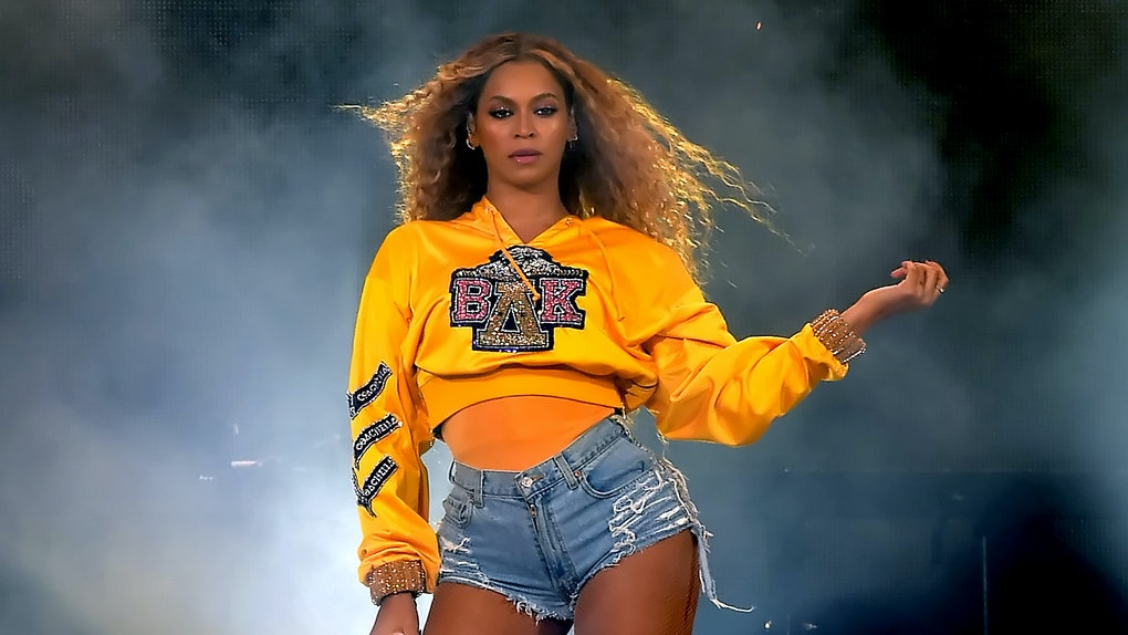 The Beyonce X Adidas Collaboration Will Feature Footwear