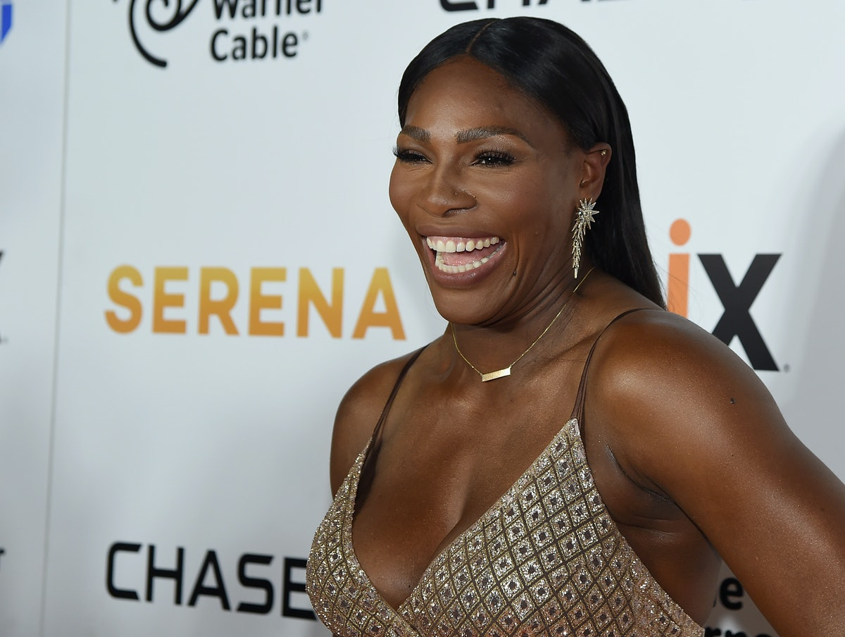 Serena Williams' Comments About Meghan Markle Becoming A Mom Are Super Supportive