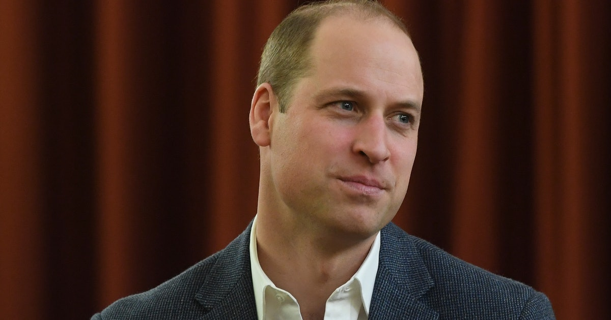 Prince William Was A Spy For 3 Weeks & Honestly I'm Confused