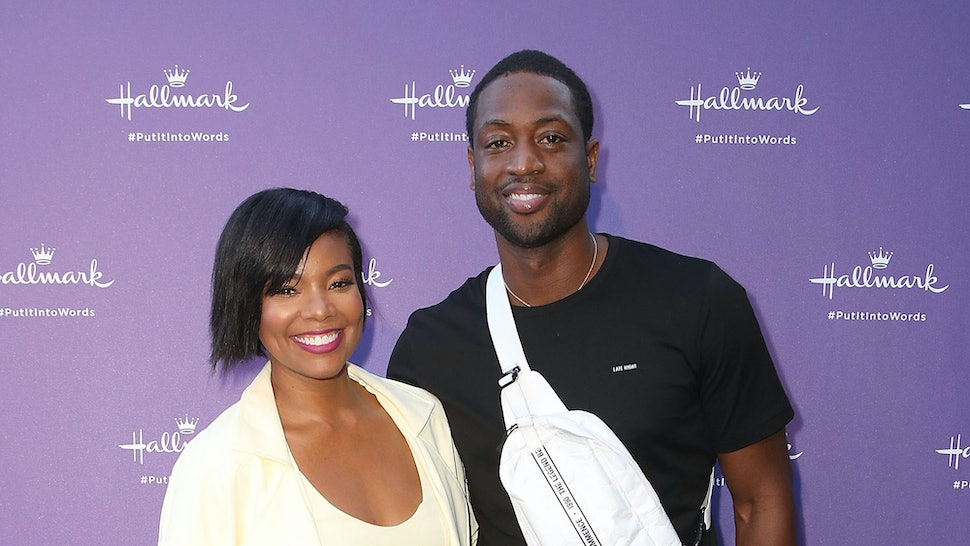 Gabrielle Union & Dwyane Wade Supported Their Son At A Miami Pride