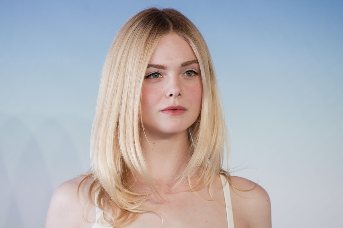 How To Style Cowboy Boots For Spring, As Demonstrated By Elle Fanning