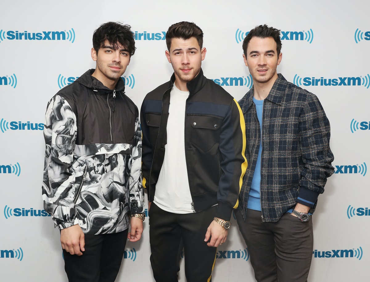 The Jonas Brothers' 'Happiness Begins' Tracklist Will Get You More Hype For The Reunion
