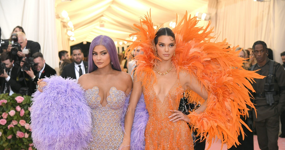 Kylie & Kendall Jenner Partied With Sofia Richie & Their Evening Looked So Glamorous — PHOTOS