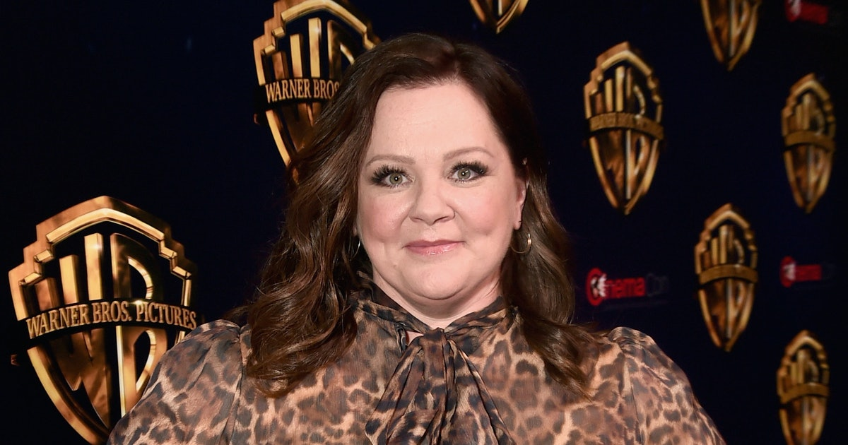 Melissa McCarthy Is Returning To TV, But Her New Role Might Just Surprise You