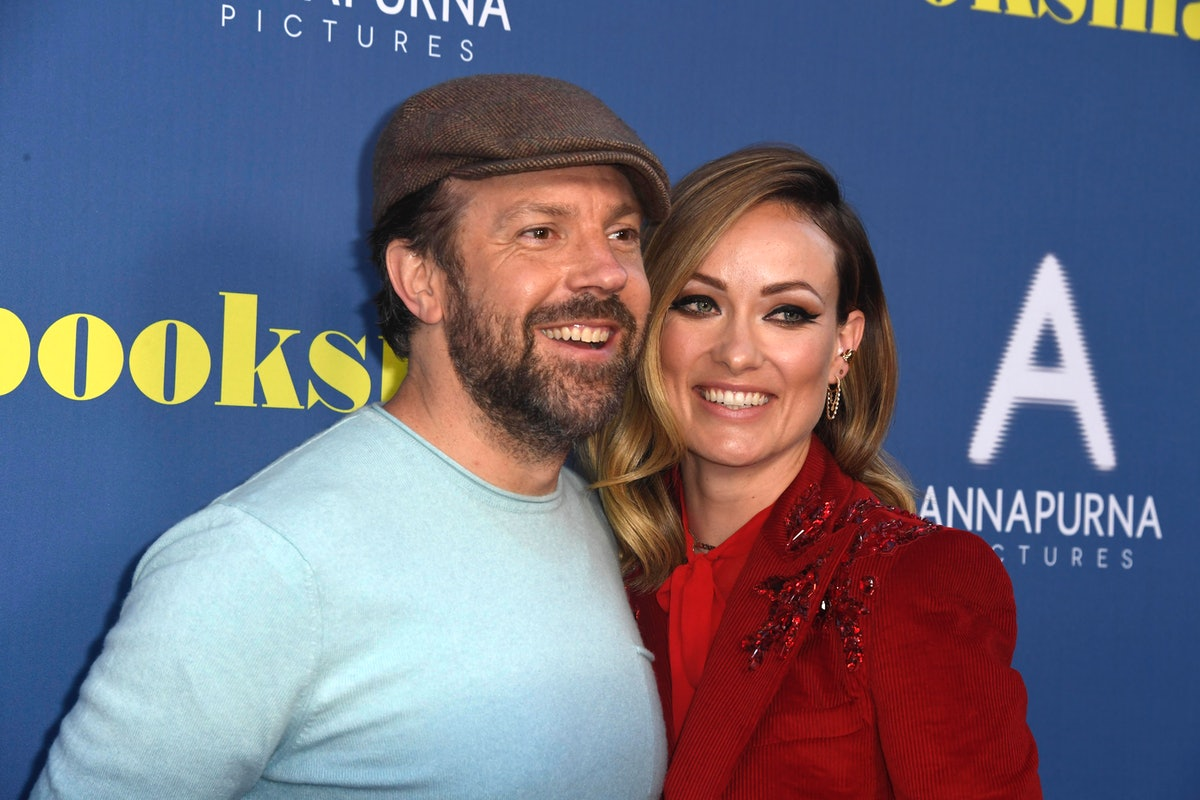Olivia Wilde & Jason Sudeikis' Relationship Timeline Shows How Committed They Are To Each Other