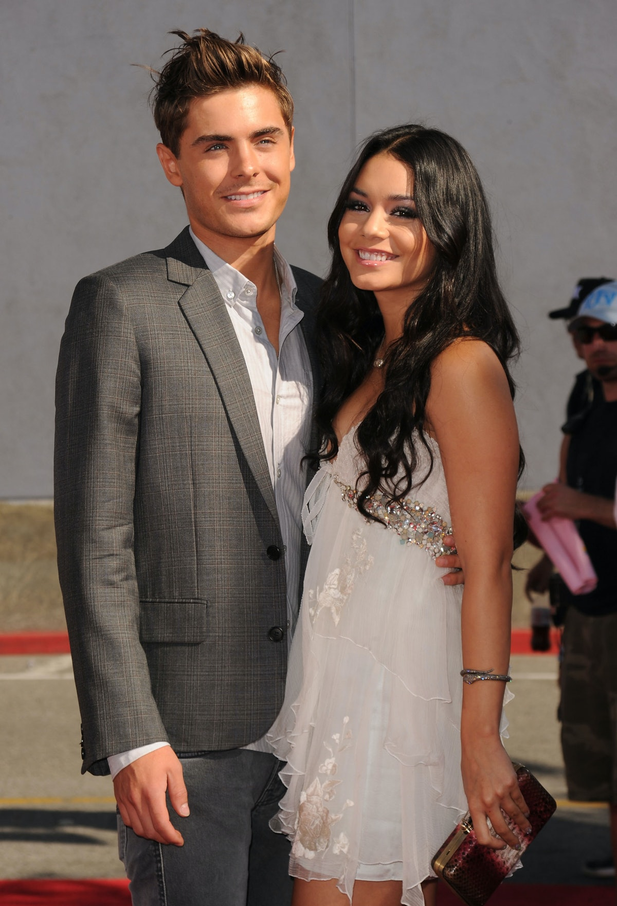 Vanessa Hudgens & Zac Efron's Zodiac Signs Predicted Their Breakup In The Most Frustrating Way