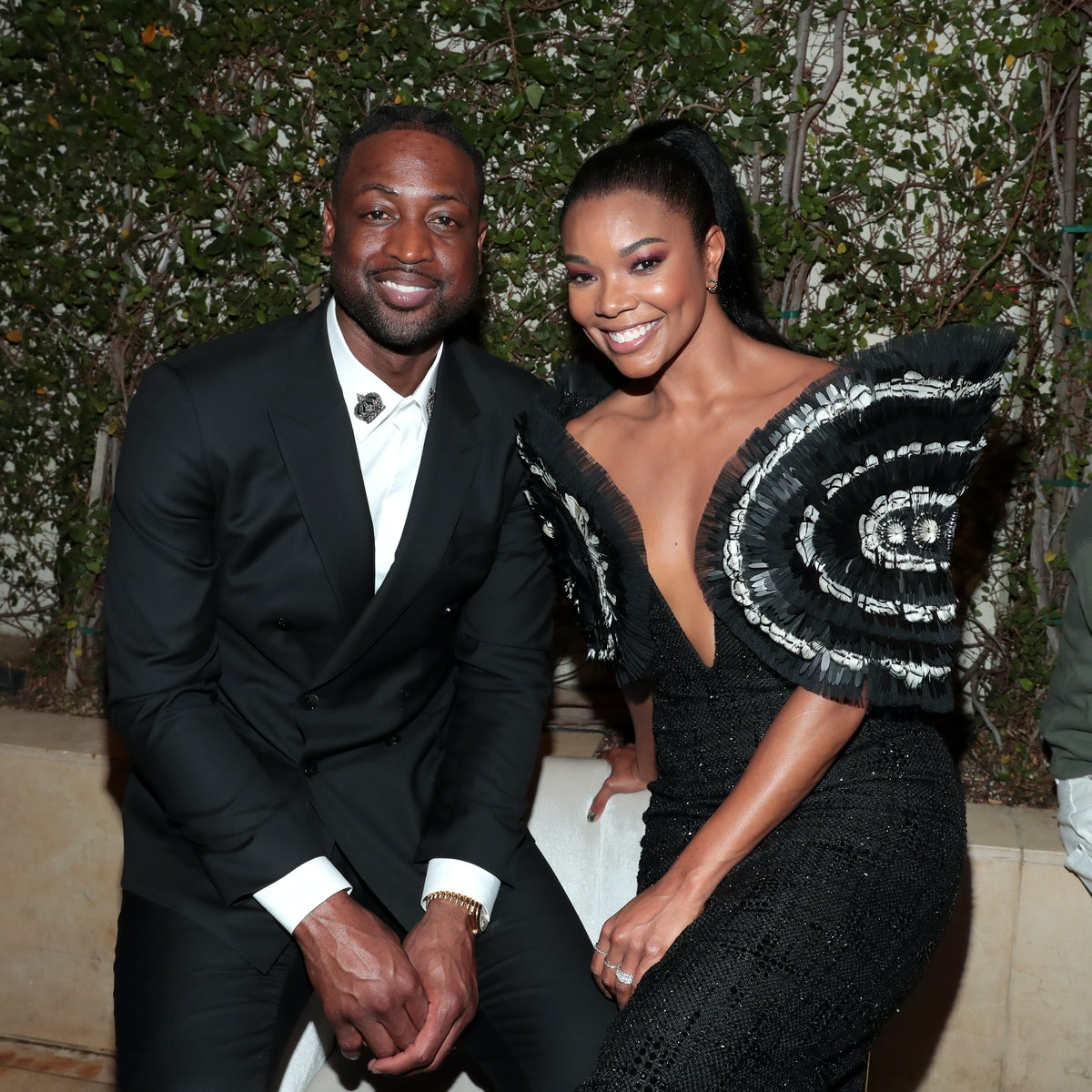 """Gabrielle Union's Surrogacy Journey Was Supported By An """"Underground"""" Fertility Community"""