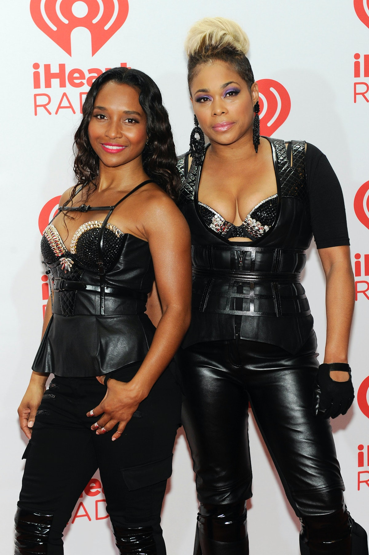 TLC's Chilli & T-Boz Turned Down Joining 'RHOA' For This Very Understandable Reason — VIDEO