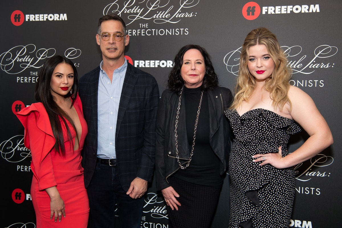 Here's Everyone The Cast Of 'The Perfectionists' Is Dating IRL, So You Can Get Your Fix