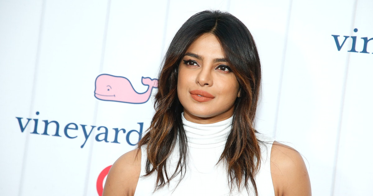 Priyanka Chopra's Pleated Khaki Shorts Are The Summer Staple You Didn't Know You Needed