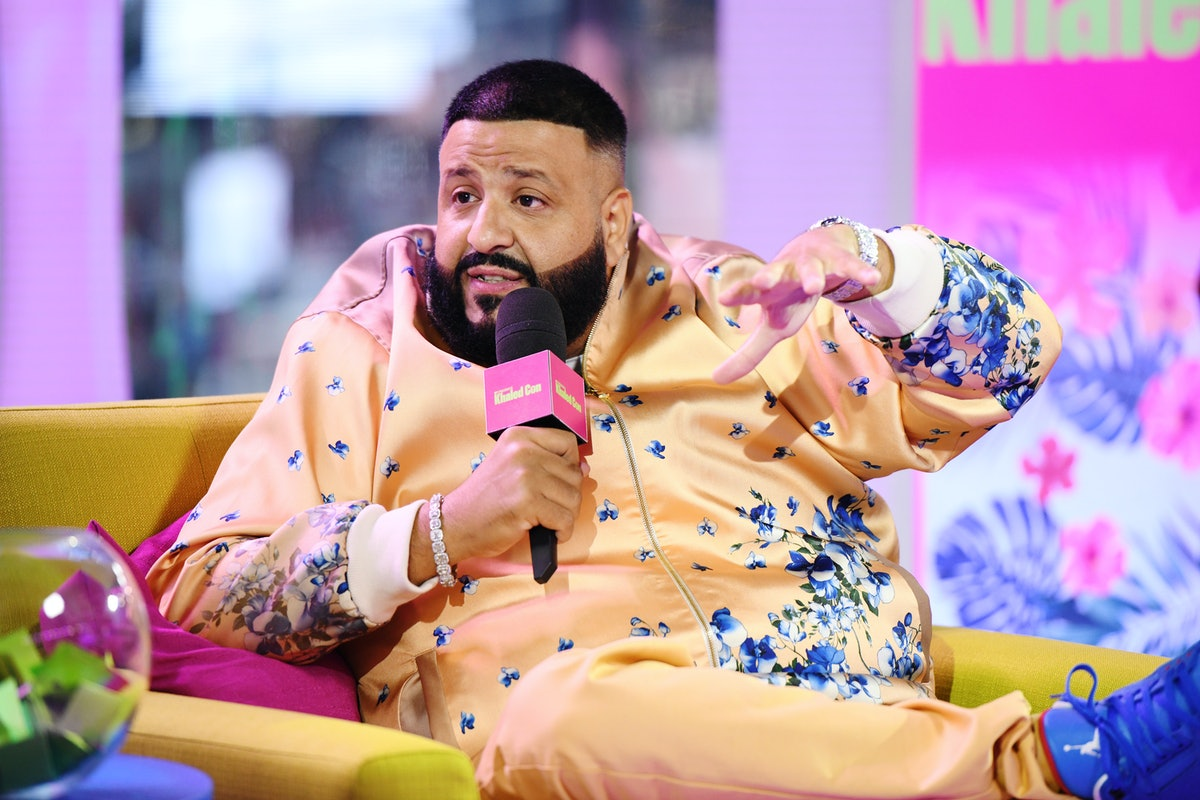 DJ Khaled's 'SNL' Performance Featured So Many Stars, From Lil Wayne To John Legend
