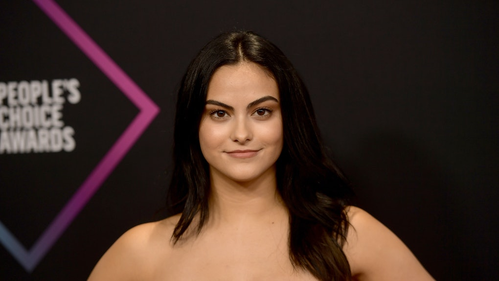 ce1dfcd10f50 The Trailer For Cami Mendes' New Movie 'Coyote Lake' Is A Far Cry From Veronica  Lodge