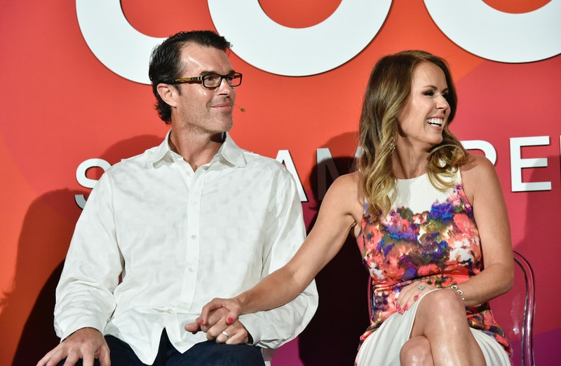 Trista and Ryan Sutter from 'The Bachelorette.'
