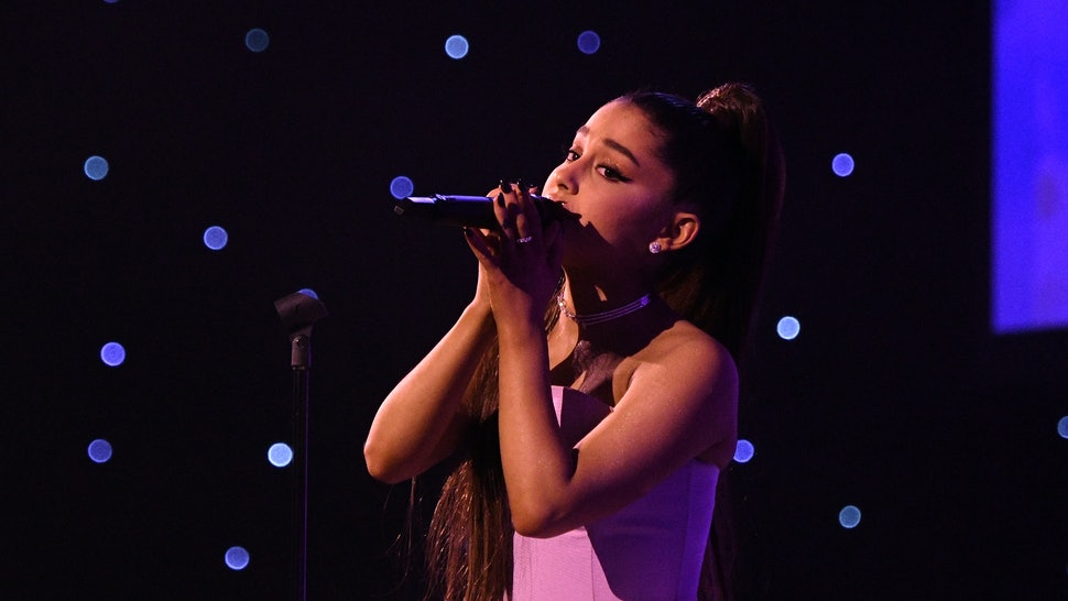 Ariana Grande's 2019 Billboard Music Awards Performance Wasn