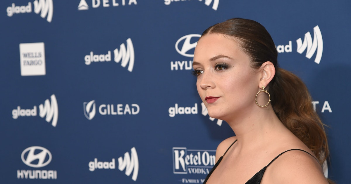 Who Is Billie Lourd Dating? The 'Booksmart' Star & Her Boyfriend Reunited A Few Years Back