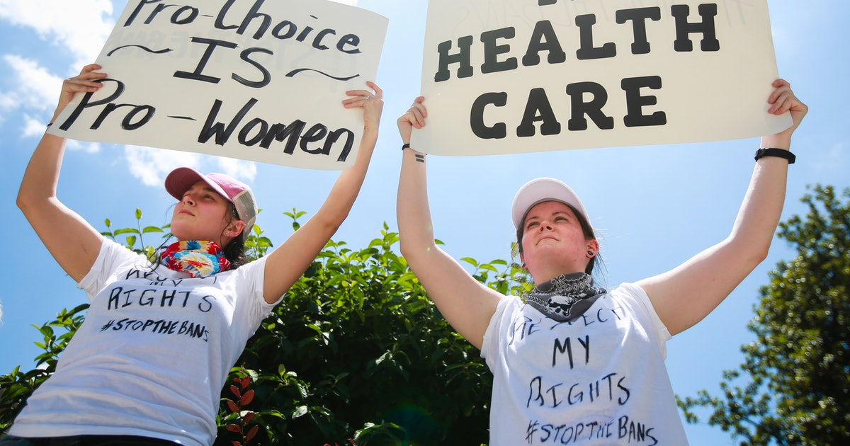 New York City To Fund Abortions For Those From Other States & It's A Historic First