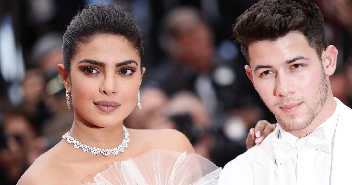 Priyanka Chopra S Comments About Her Nick Jonas Age Difference Make An Important Point