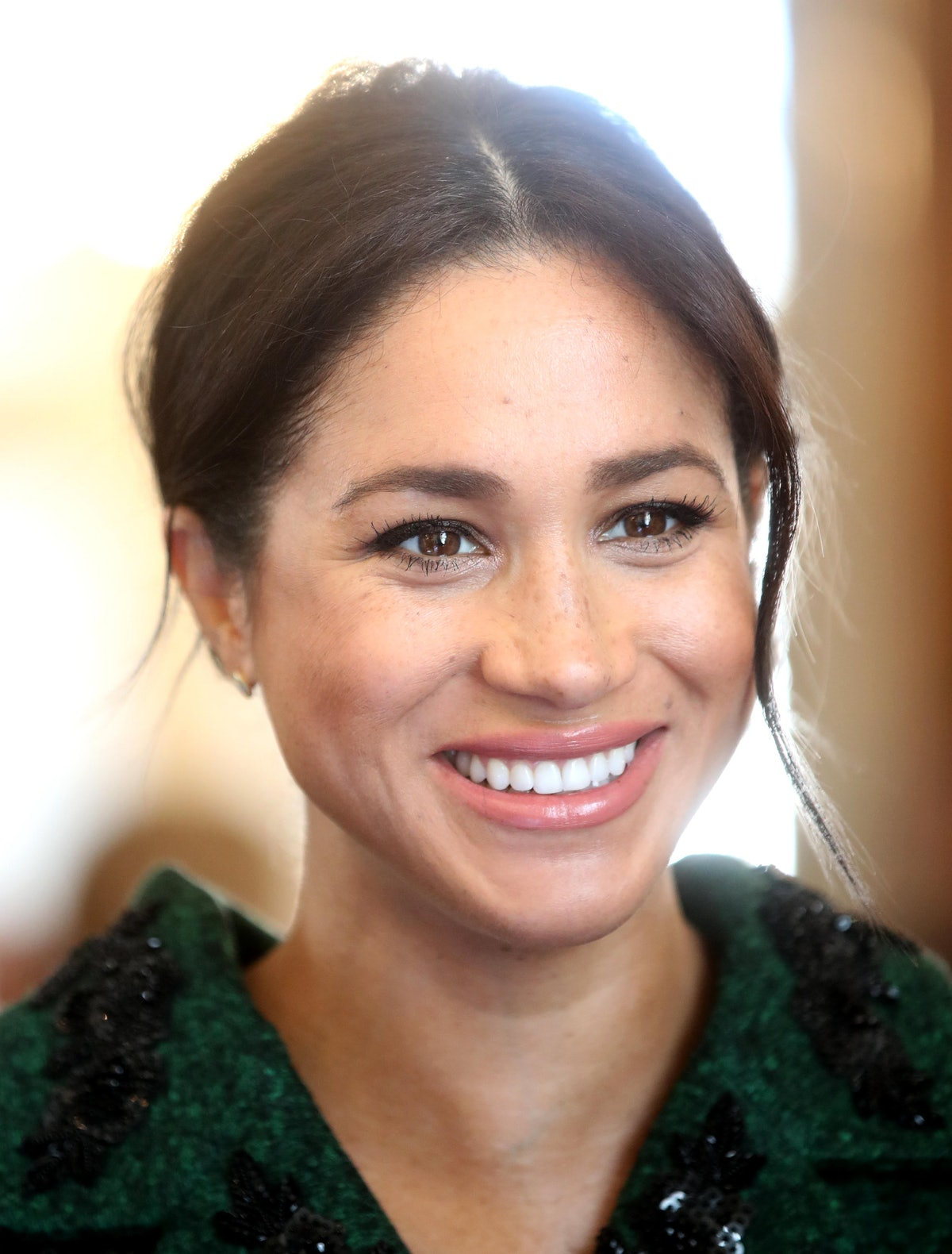 Did Meghan Markle Date Matt Cardle? She Slid Into His DMs & Here's What Happened Next
