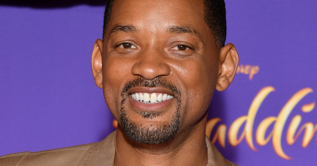 Will Smith Biography - Childhood, Life Achievements & Timeline  |Will Smith