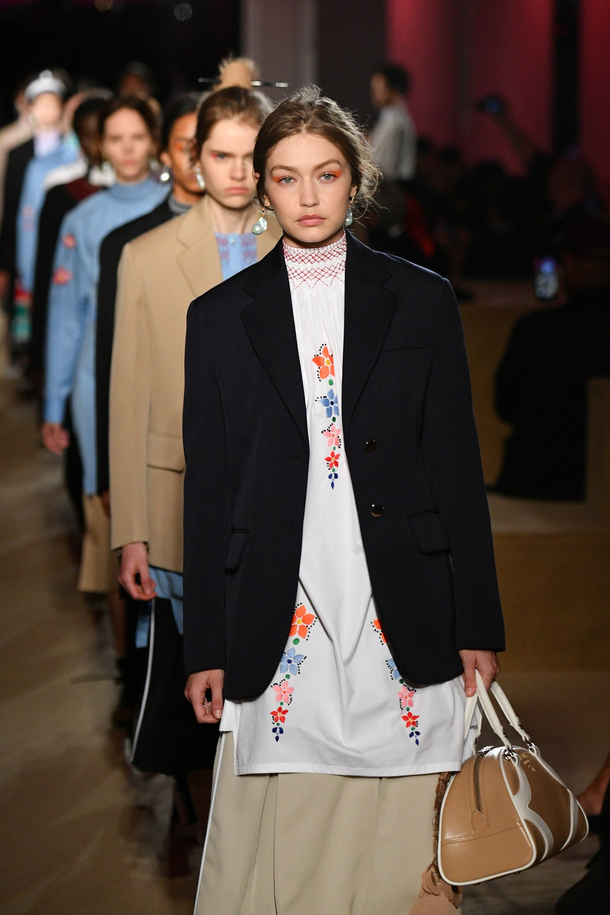 The Prada Group's New Fur-Free Policy Will Go Into Effect For Its Spring/Summer 2020 Collections