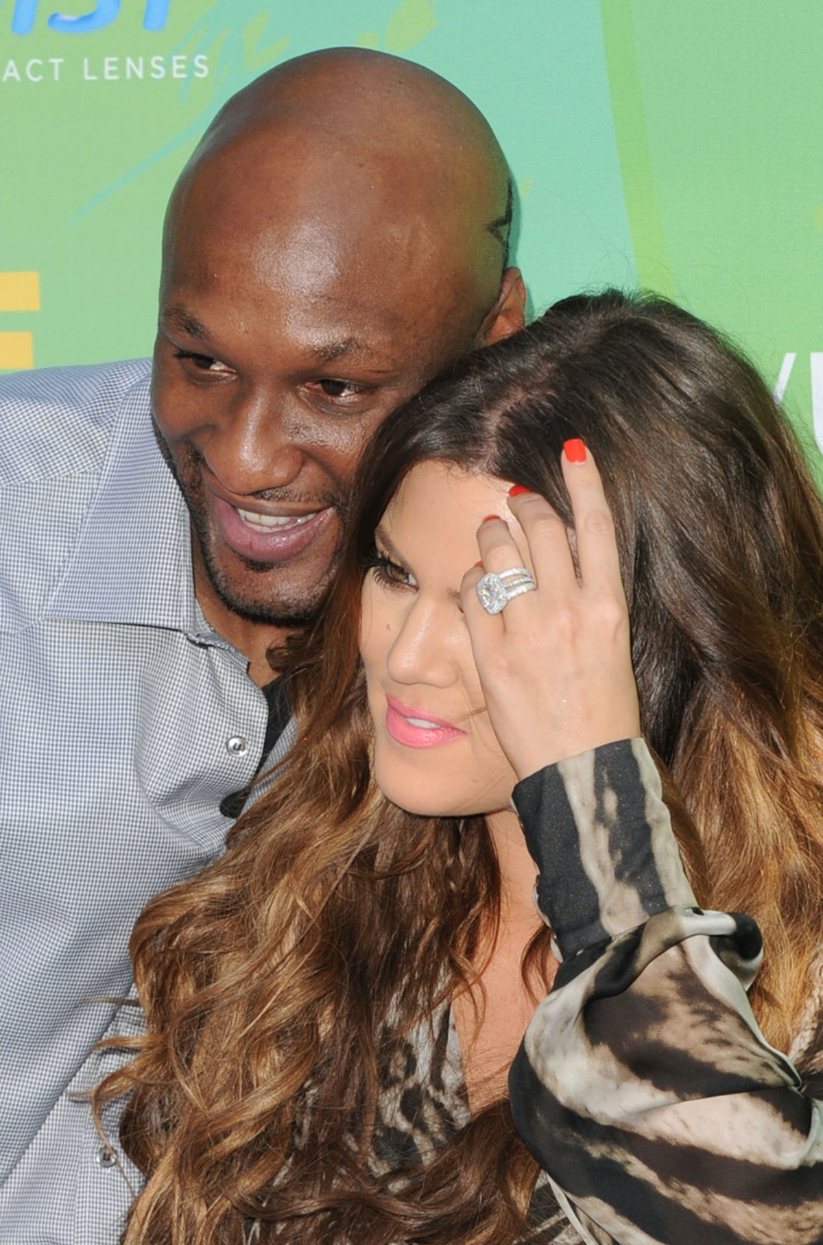 Lamar Odom's Reported Quote About Getting Back Together With Khloe Kardashian Is Interesting
