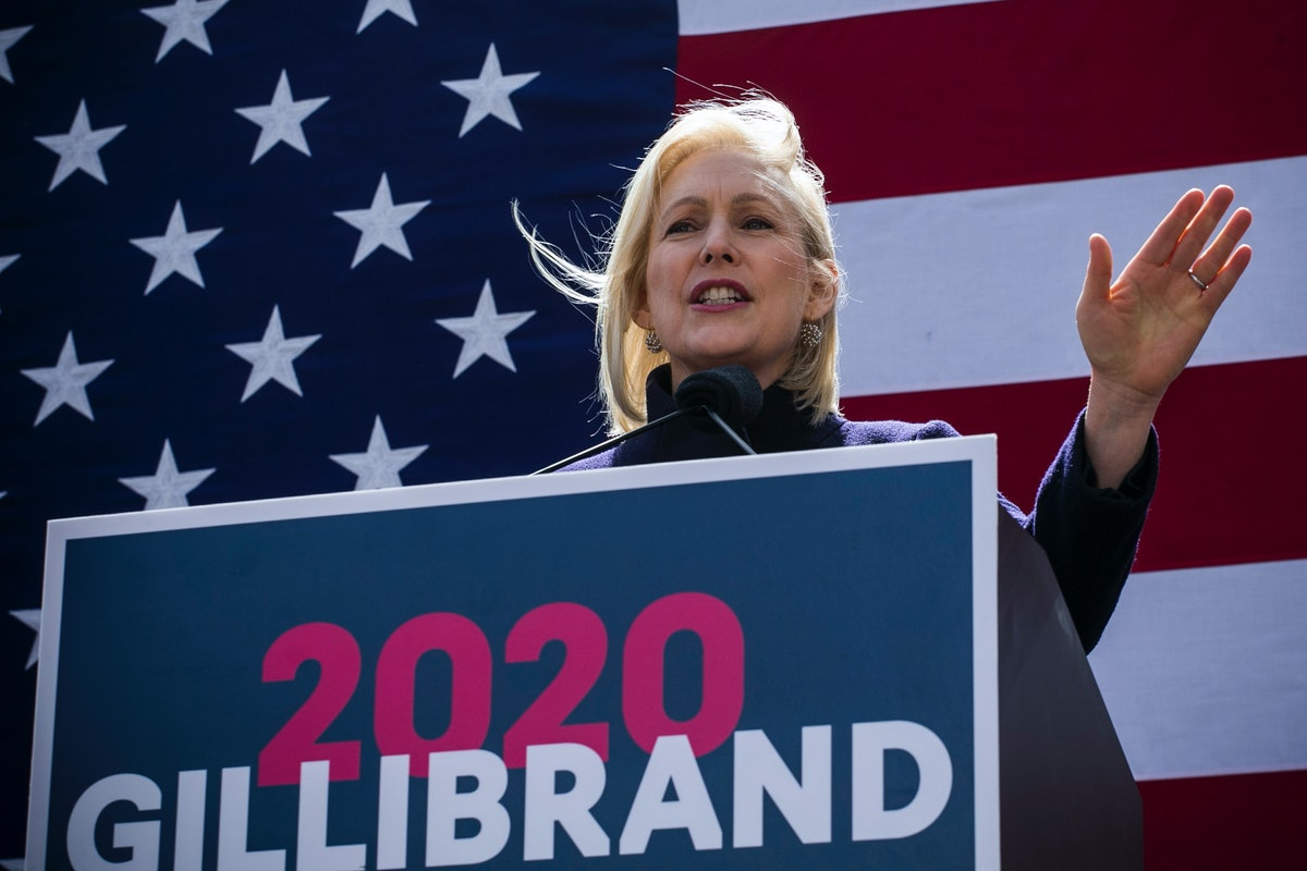 "Kirsten Gillibrand's ""Family Bill of Rights"" Aims To Improve The Lives Of Parents & Kids"