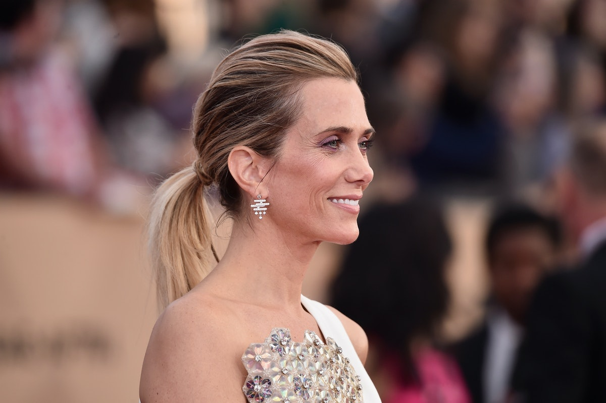 Kristen Wiig's New Movie Is No Longer Filming In Georgia Due To The Abortion Bill & Twitter Has Her Back