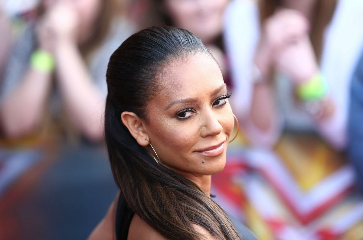 What Is Iritis? Mel B Reveals She's Dealing With This Eye Condition Ahead Of The Spice Girls Tour