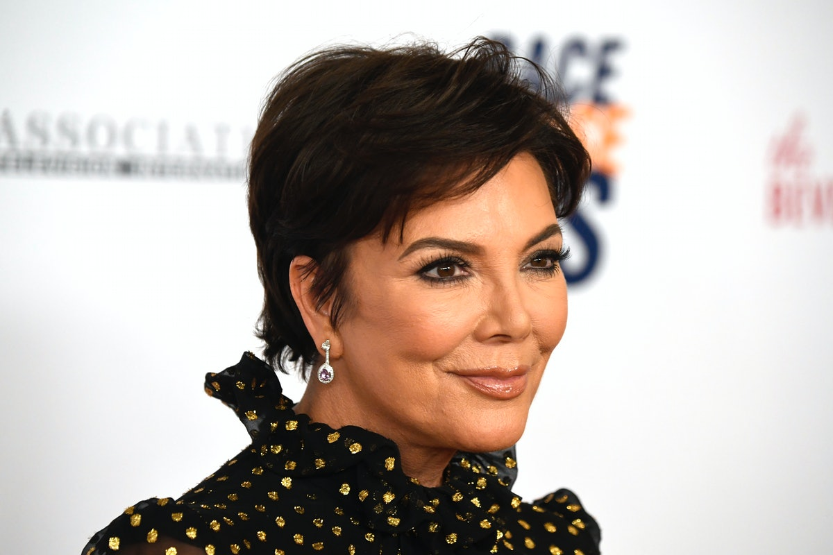 Kris Jenner Explained Psalm West's Name Meaning & Yep, It's Exactly What You Think — VIDEO