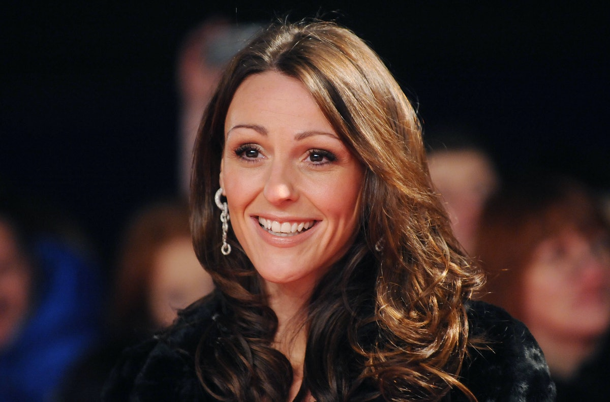 Is Suranne Jones Married? The 'Gentleman Jack' Star Embarked On A Whirlwind Romance