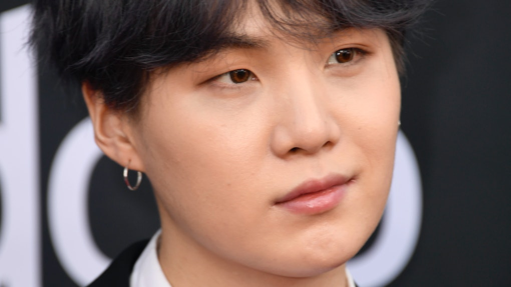 BTS' Quotes About Suga Prove There's So Much Behind His Calm