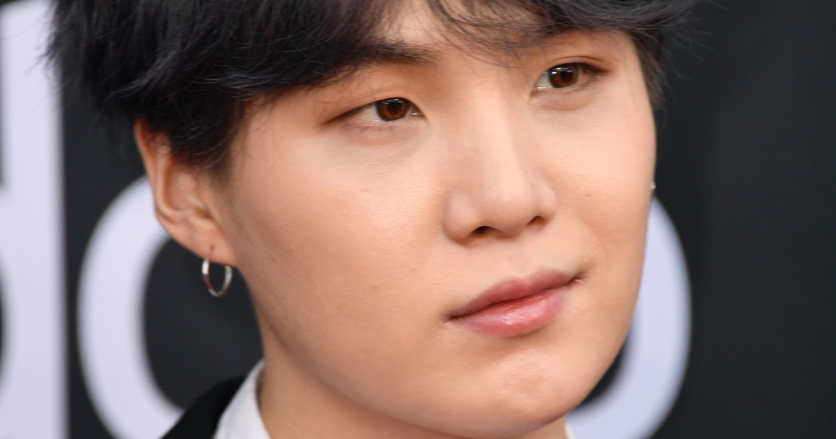 Bts 39 Quotes About Suga Prove There 39 S So Much Behind His Calm Exterior