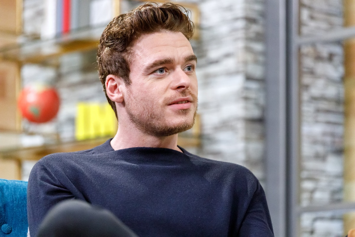 Richard Madden Couldn't Pay Rent Before 'Game Of Thrones' Gave Him The Big Break He Needed