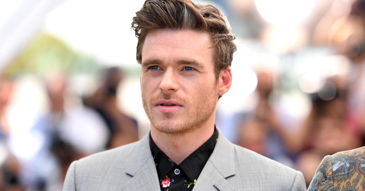 Richard Madden Took This Major 'Game Of Thrones' Lesson With Him After Leaving The Show