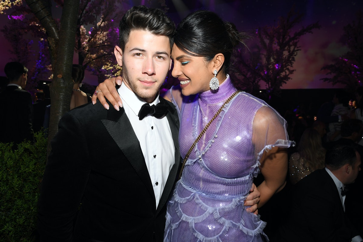 Nick Jonas' Anniversary Post For Priyanka Chopra Shared Details About Their First Official Date — PHOTO