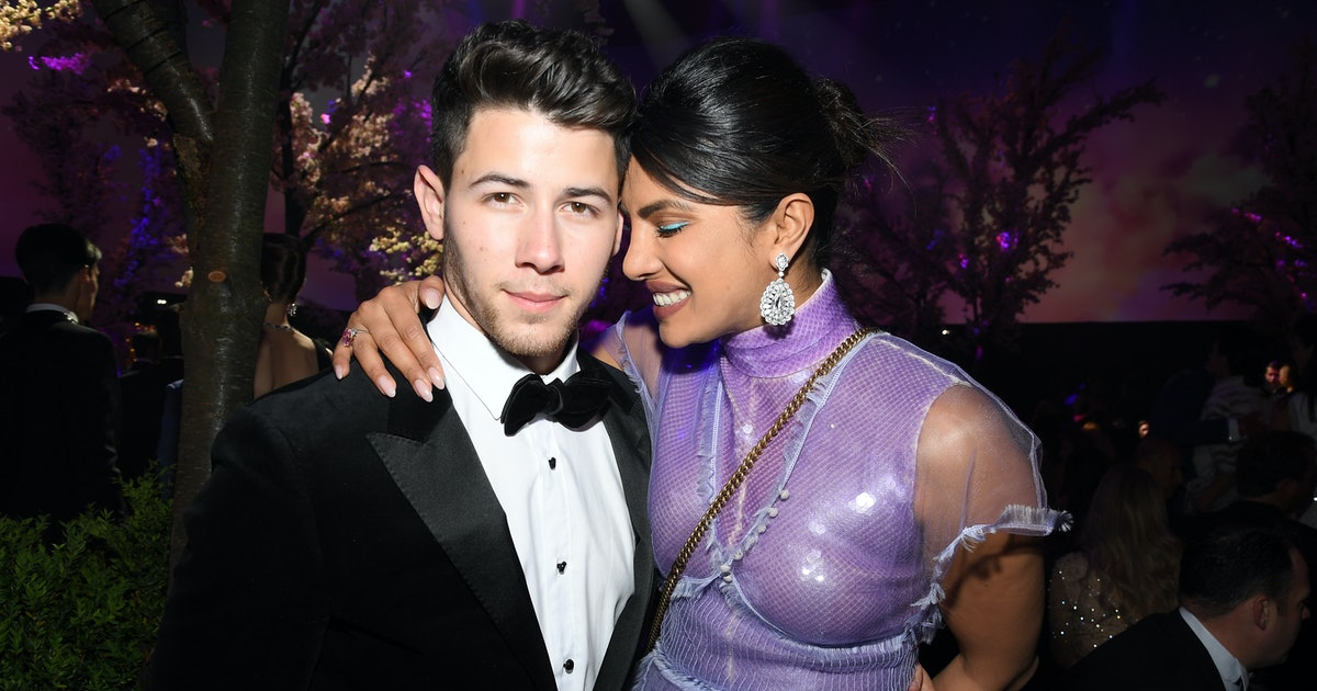 Priyanka Chopra's Quotes About Nick Jonas Are Packed With So Much Love