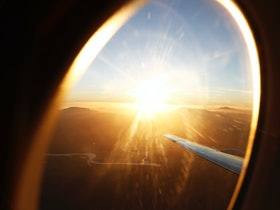 3d6444631 Here Are All The Ways Plane Travel Affects The Environment — And How You  Can Help