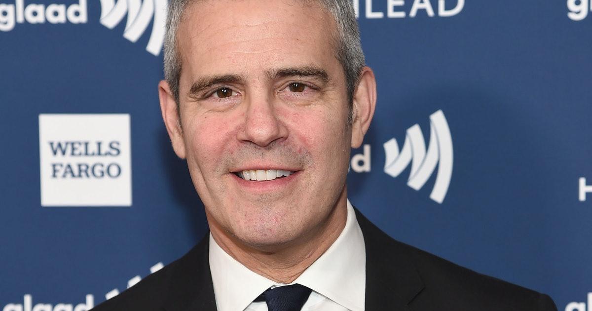 Andy Cohen's Response To Having More Kids Shows The Bravo Host Is Keeping An Open Mind