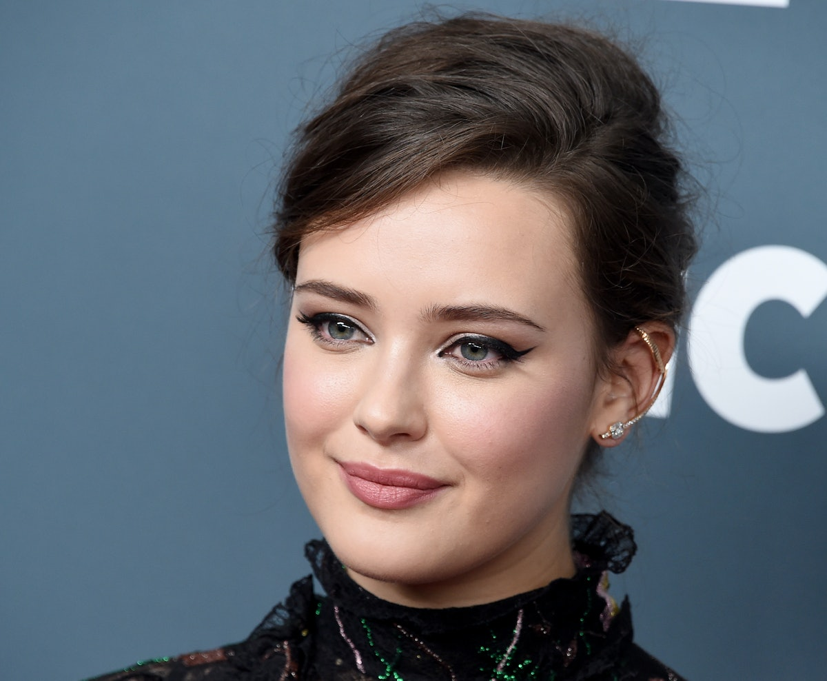 Katherine Langford's 'Avengers: Endgame' Character Was Someone Totally Unexpected