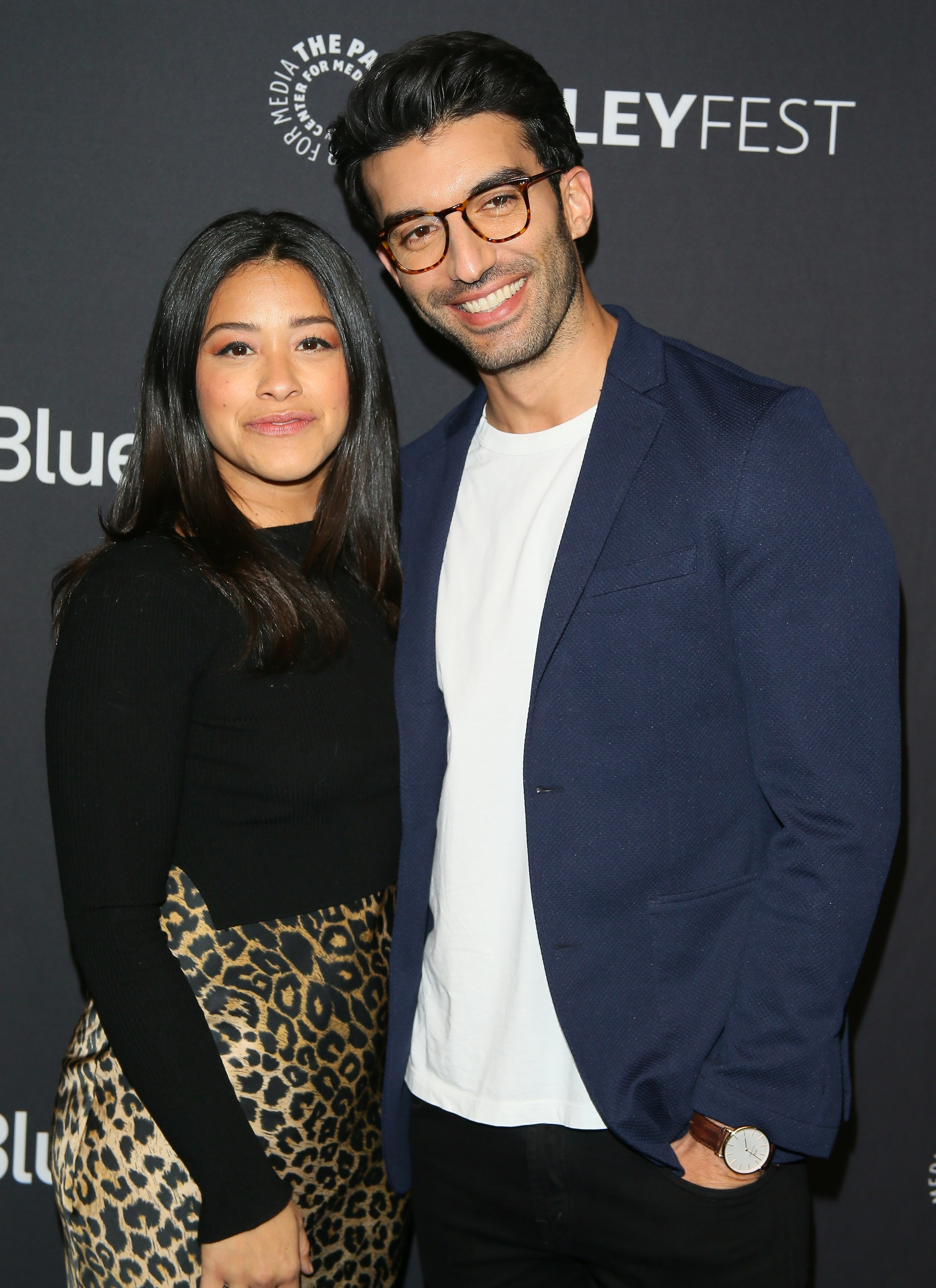 Justin Baldoni S Role In Gina Rodriguez S Wedding Will Bring Jane