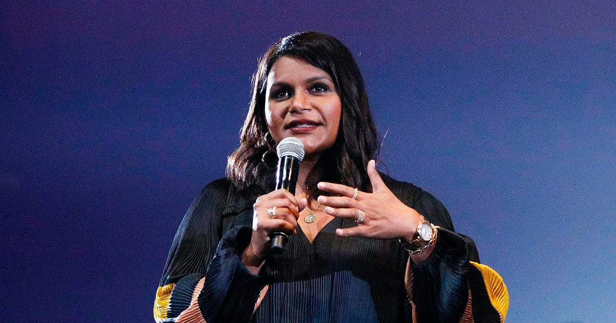 Mindy Kaling's TV Taste Is Totally Different From Her Characters' In One Major Way — VIDEO