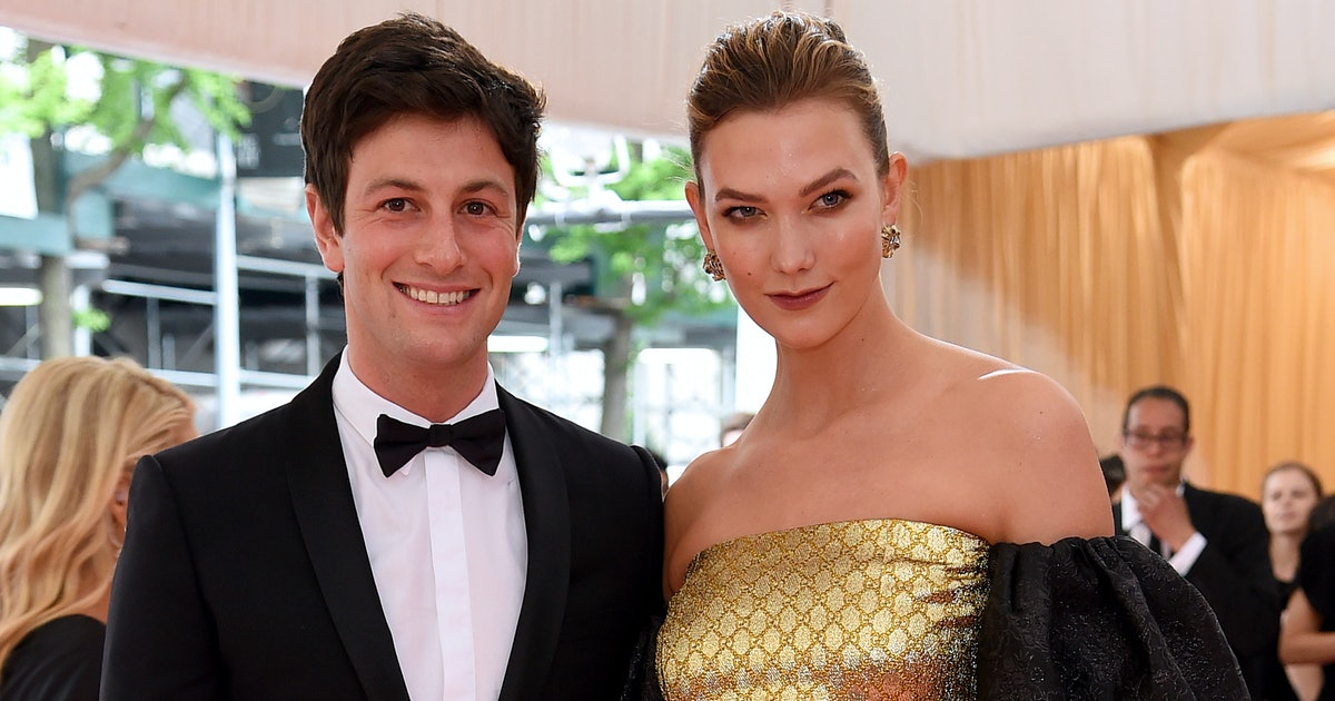 Karlie Kloss & Joshua Kushner's Second Wedding Ceremony Featured A Few Celeb Guests — PHOTOS