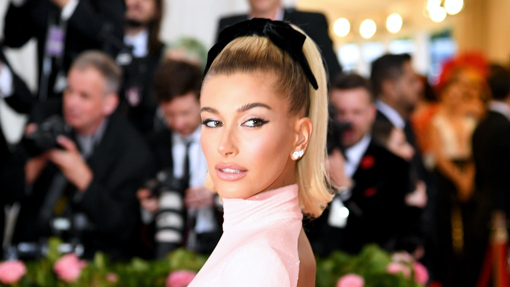 Why Isn't Justin Bieber At The 2019 Met Gala? Hailey Baldwin