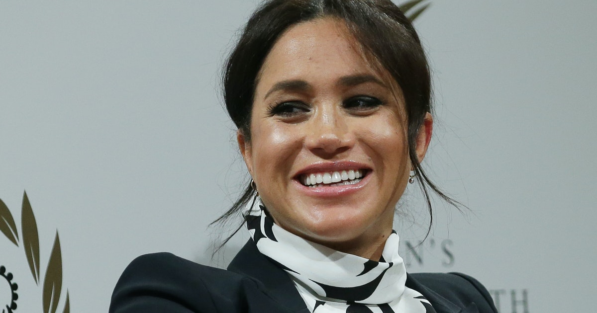 Meghan Markle's Essay On Adopting Rescue Animals Is Enough To Convince Anyone To Get A Pet