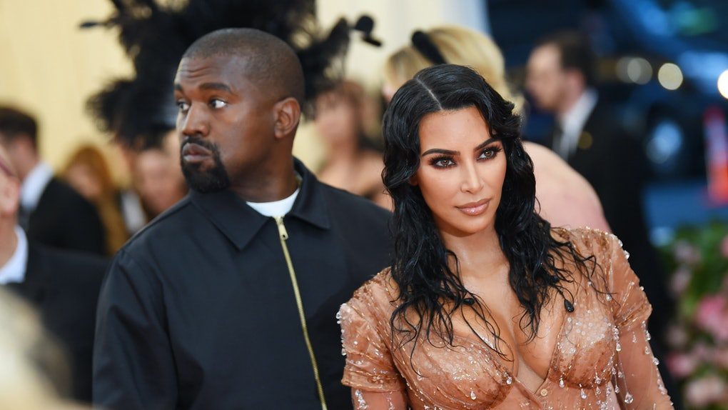 6ad40937cafe6 This Video Of Kim Kardashian Overruling Kanye West's Christmas Party Plans  Is Surprising