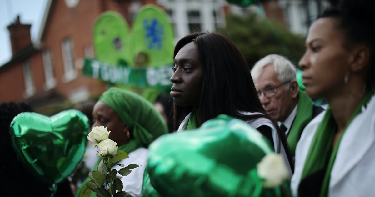 The Grenfell Tower Victims' Families Still Feel Their Voices Aren't Being Heard & We Need To Listen