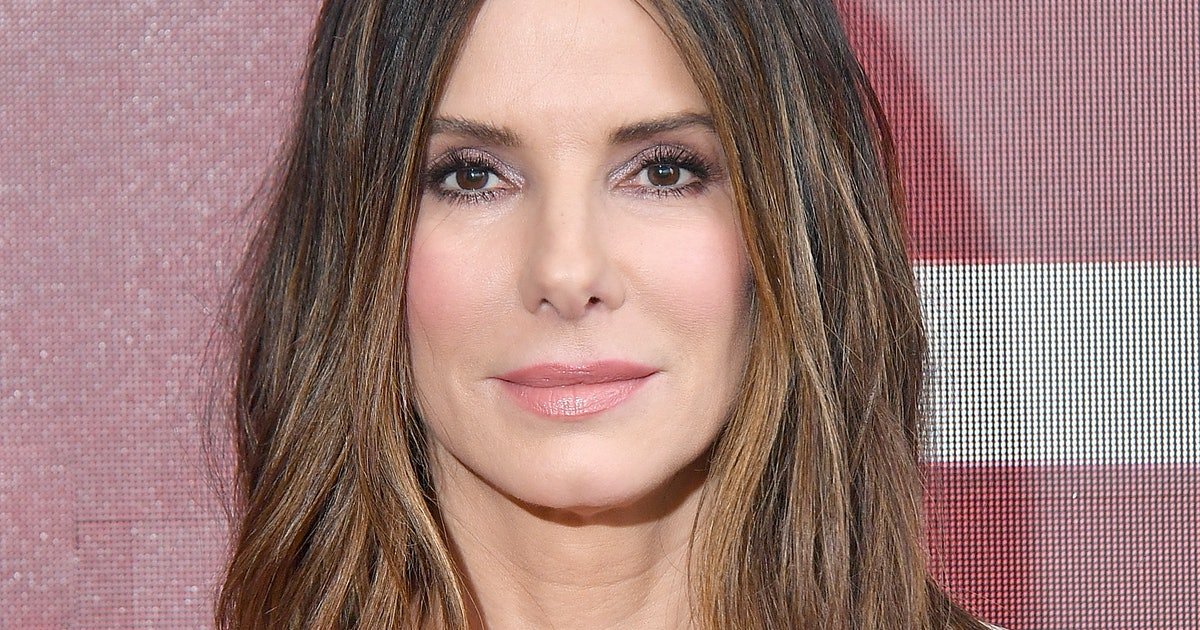 Sandra Bullock's New Amazon Series About College Will Be Your New Obsession