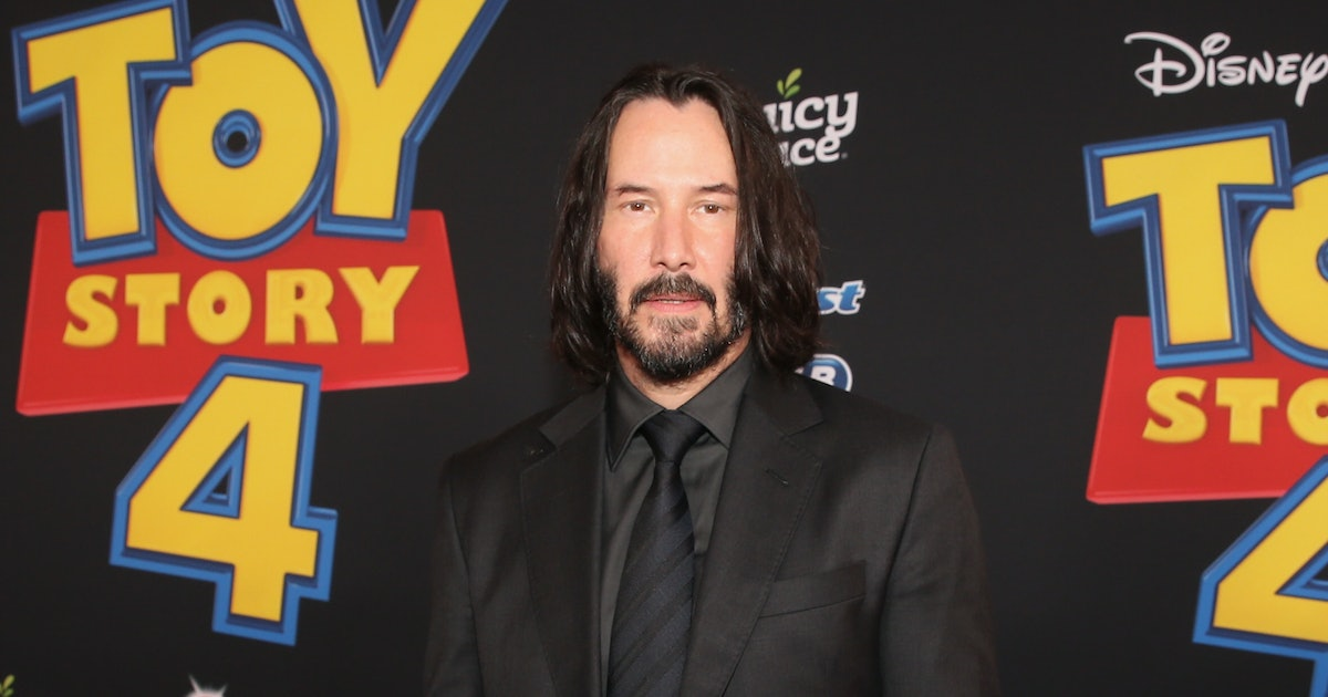 Keanu Reeves' Dating Timeline Proves He Likes To Keep His Romantic Life Private