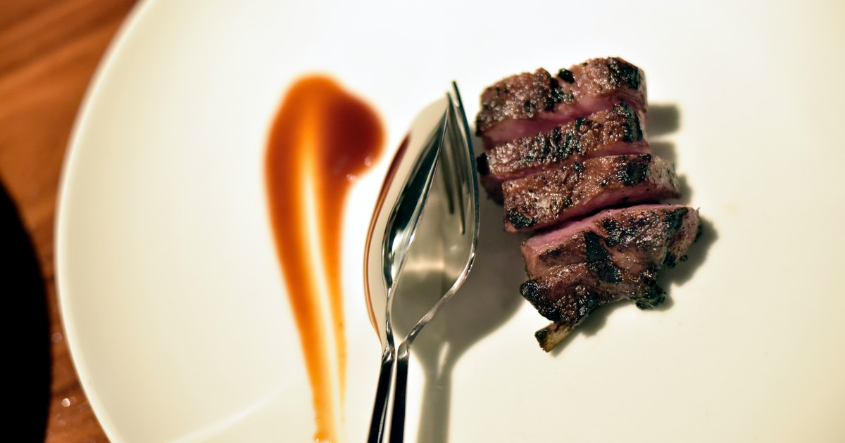Eating Red Meat Was Linked To Early Death, But Here's Why You Shouldn't Worry
