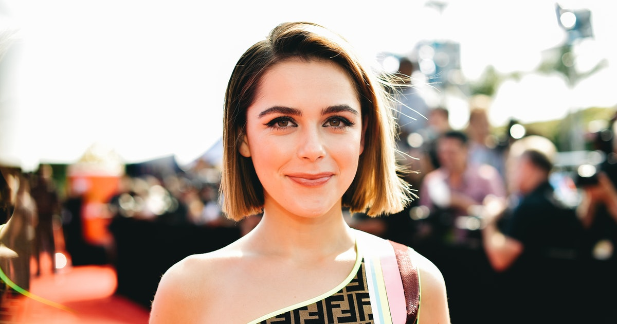 Who Is Kiernan Shipka Dating? 'Sabrina' Fans' Speculation May Be Way Off